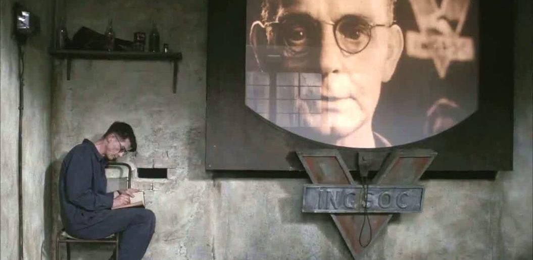 Indie Movie Theaters Nationwide Screening '1984' | The Huffington Post