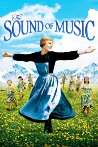 "Poster for the movie ""The Sound of Music"""