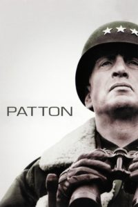 "Poster for the movie ""Patton"""