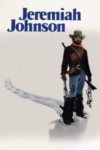 "Poster for the movie ""Jeremiah Johnson"""